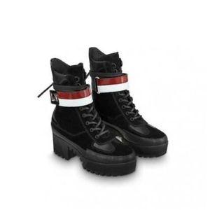 Louis Vuitton Laureate platform Desert boot